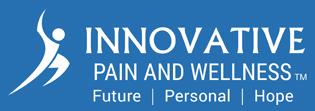 Innovative Pain and Wellness Logo
